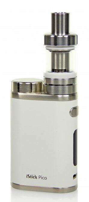 SC iStick Pico E-Zigaretten Set - Weiß