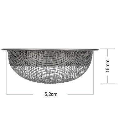 AO Strainer Kopfsieb Pro 16 mm