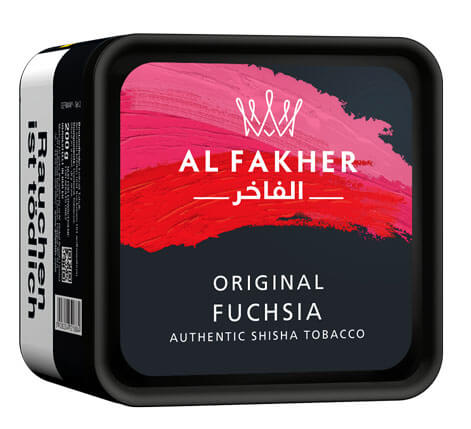 Al Fakher Tabak Fuchsia 200g