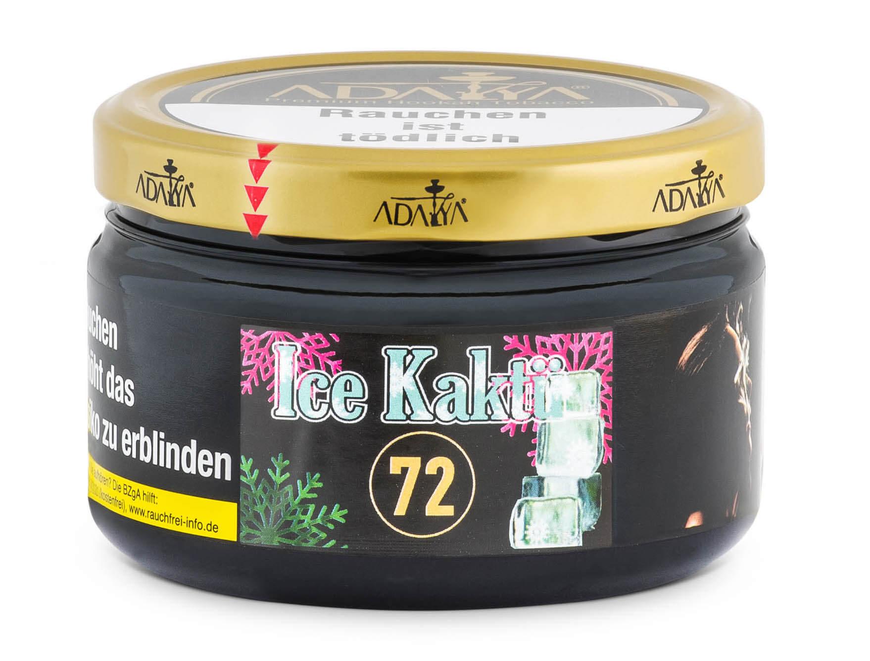 Adalya Tabak Ice Kaktü #72 200g