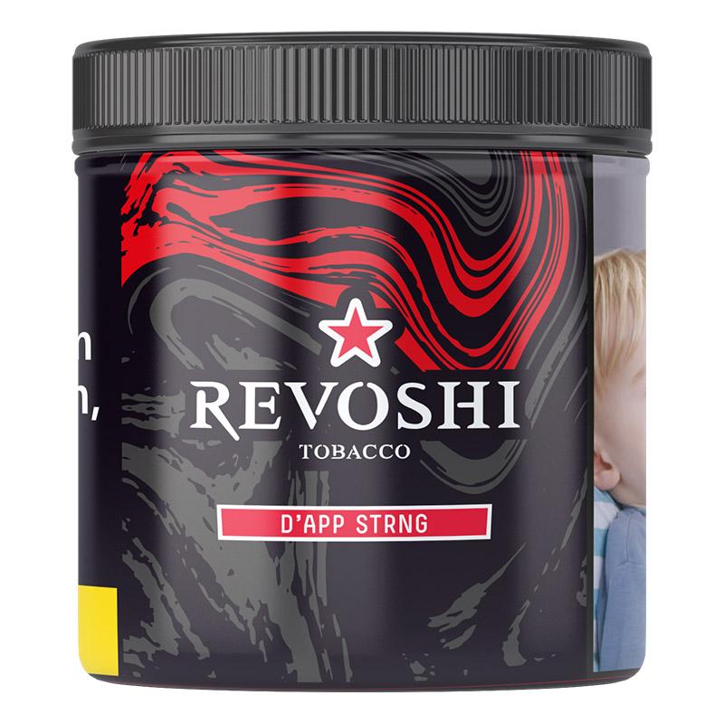 Revoshi Tabak D'app Strng 200g