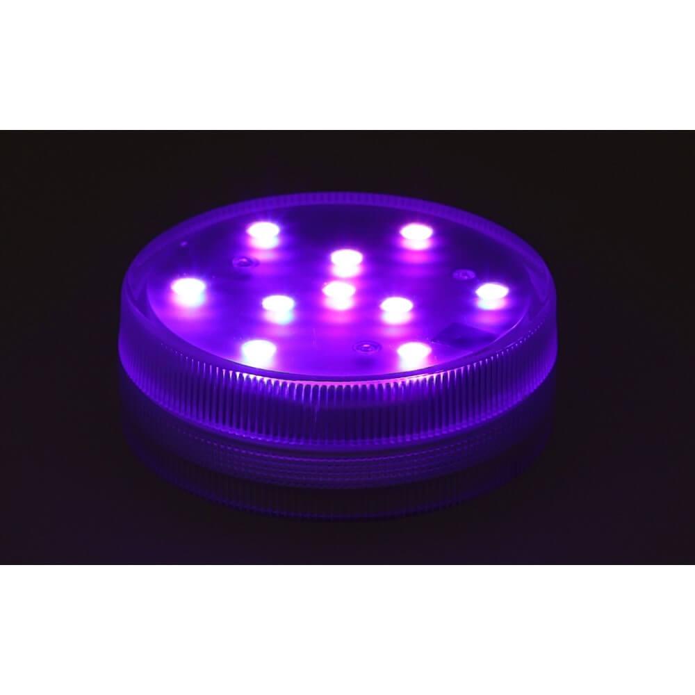 Eclipse LED Base 7cm