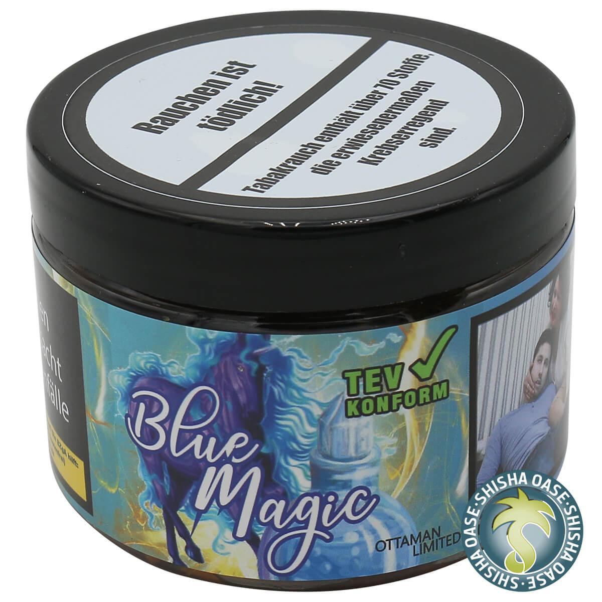 Ottaman Tabak Blue Magic 50g