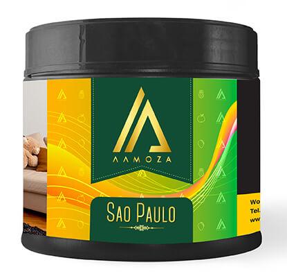 Aamoza Tabak Sao Paulo 200g