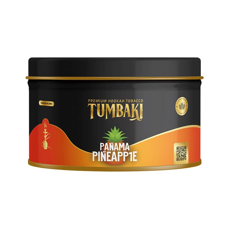 Tumbaki Tabak Panama Pineapp1e 200g