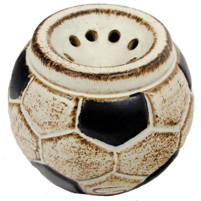 Saphire Football Tabakkopf