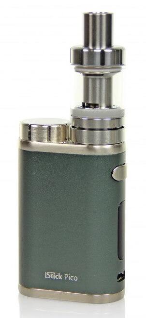 SC iStick Pico E-Zigaretten Set - Grau