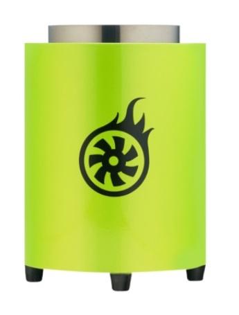 Shisha-Turbine NeXT Kohleanzünder - Summer Edition Grellow