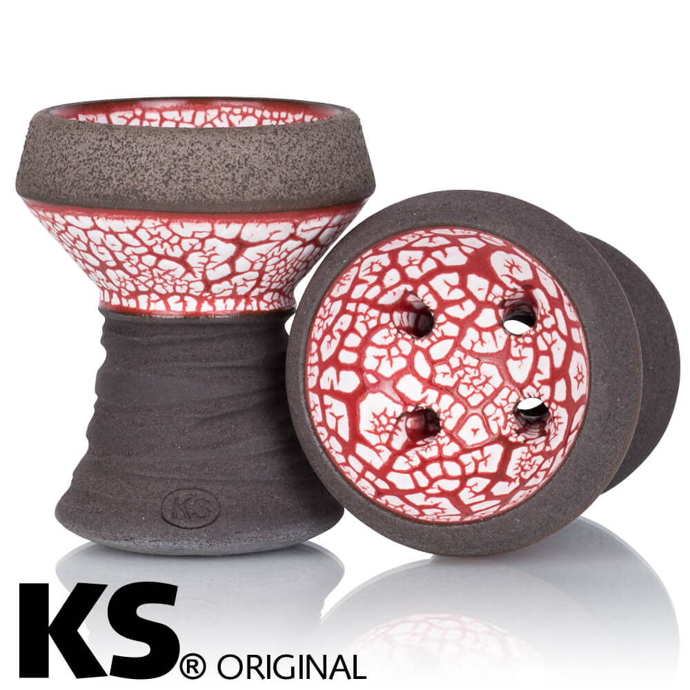 KS APPO Ice Edition Steinkopf | Red