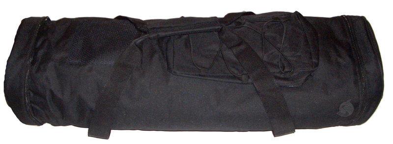 Shisha Bag Shisha Tasche - Schwarz - Groß