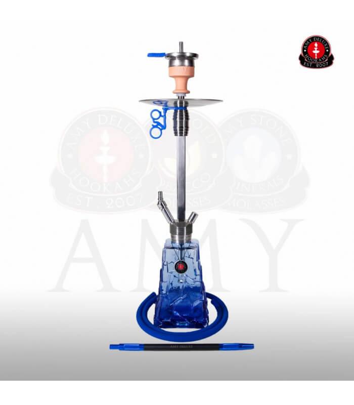 Amy Deluxe Crystallica (Blau)
