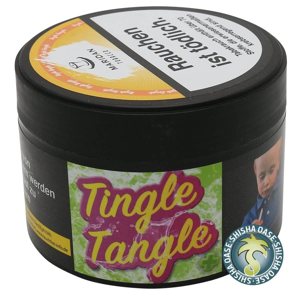 Maridan Tabak 200g Dose - Tingle Tangle