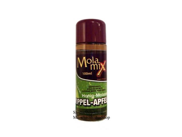 Mola Mix Honig Molasse Doppelapfel 100 ml - Feuchthaltemittel