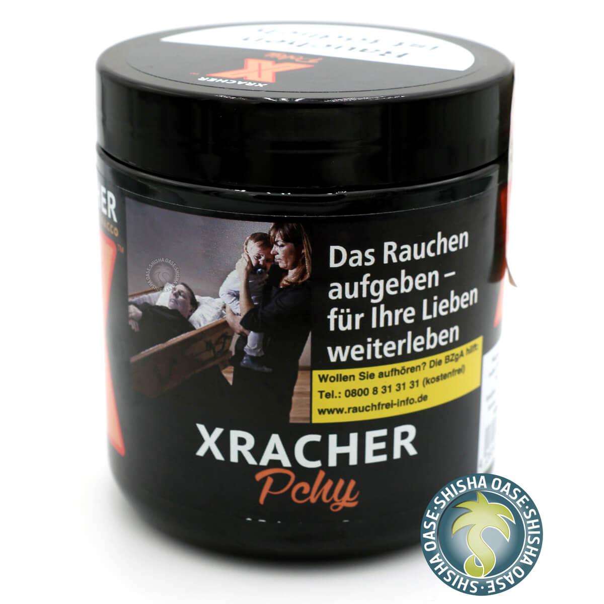 XRacher Tobacco - Pchy 200g