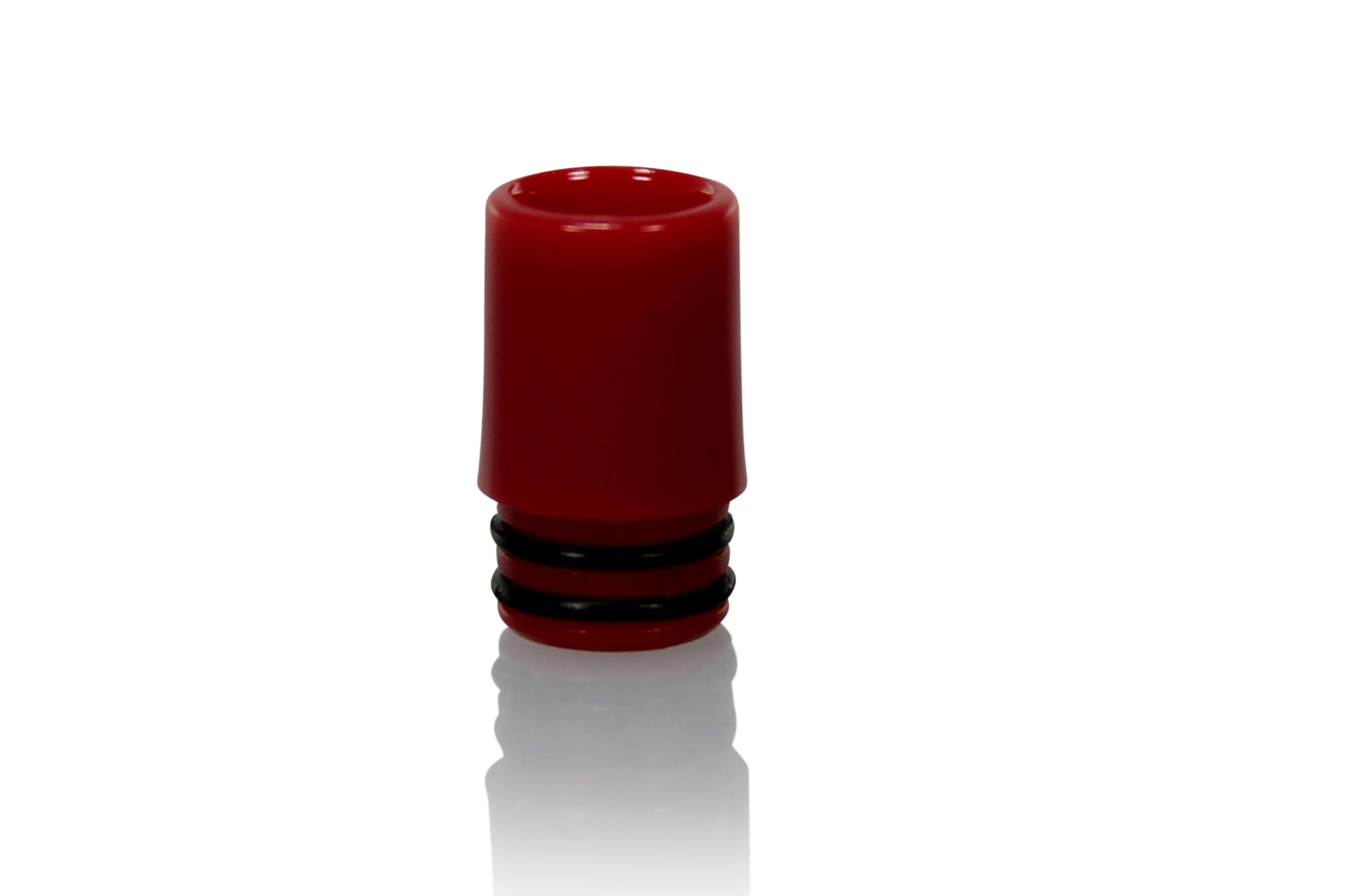 InnoCigs Spiral Mundstück burgund (5 Stück pro Packung)