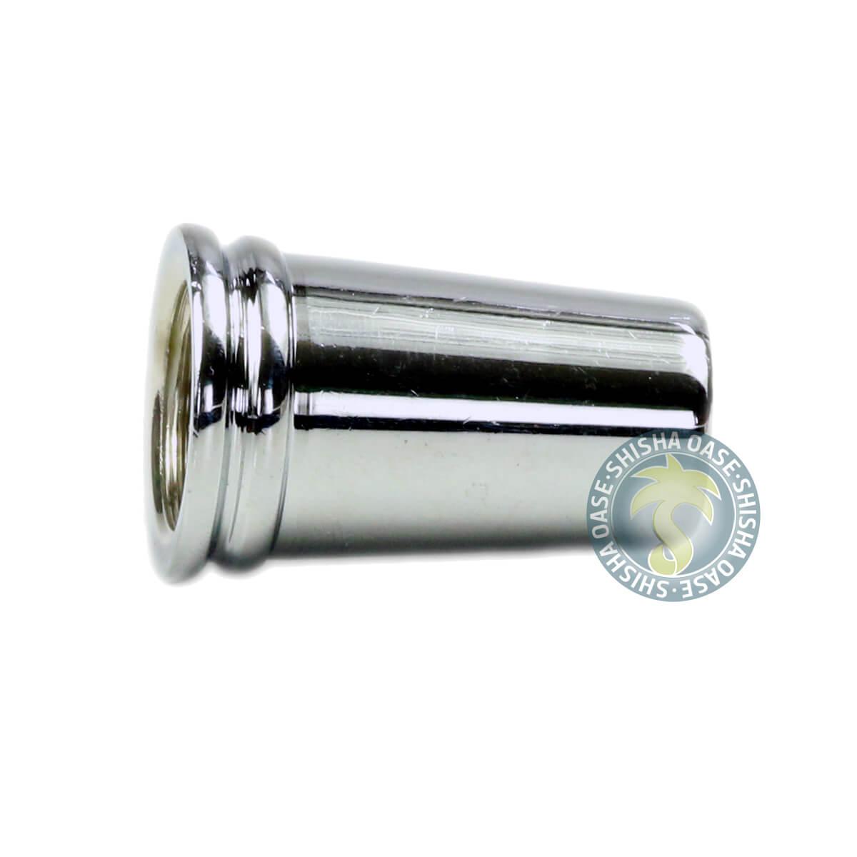 Amy Deluxe Kopfadapter (Silber)