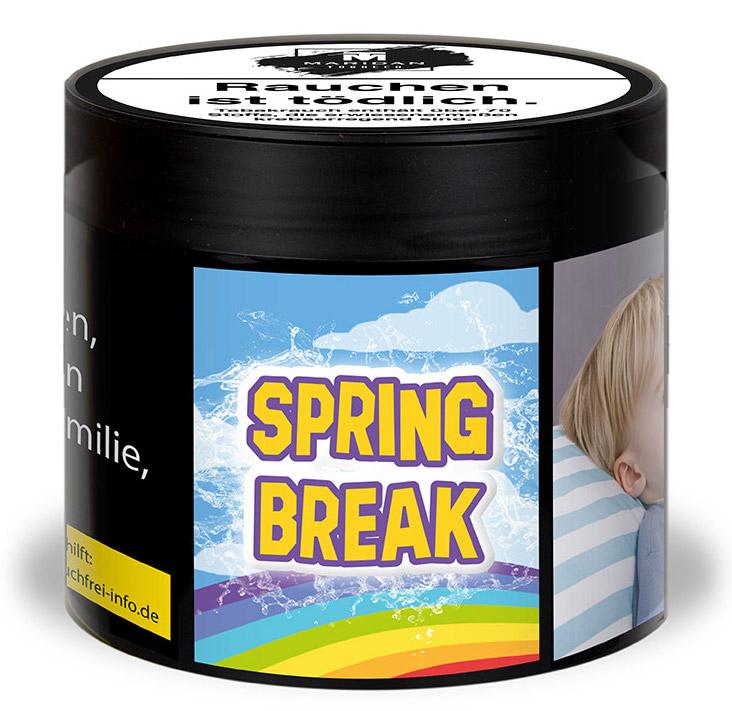 Maridan Tabak Spring Break 200g