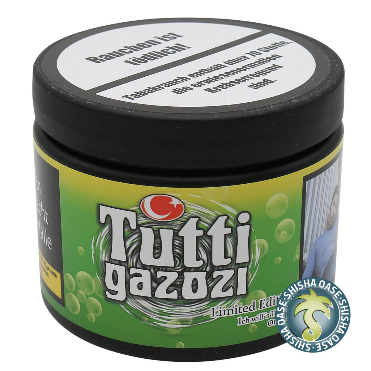 Ottaman Tabak 200g | Tutti Gazozi
