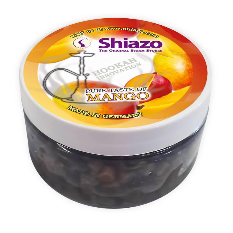 Shiazo 100g - Mango Flavour