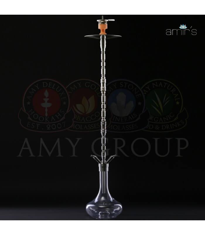 AMIR`S 409 - 200cm (Transparent)