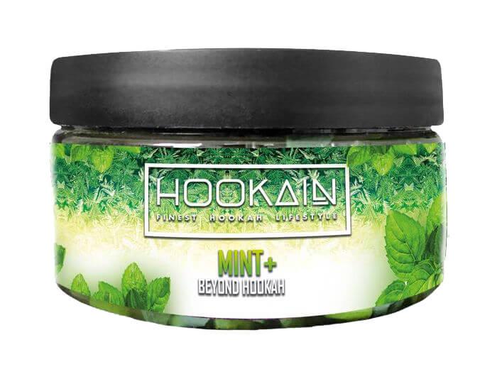 Hookain Beyond Steam Stones 100g | Mint+