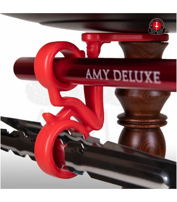 Amy Deluxe Pyrawood Klick (RS Schwarz / Farbe Schwarz)