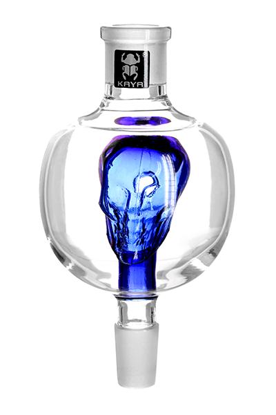 Molassefänger Blue Skull 18/8