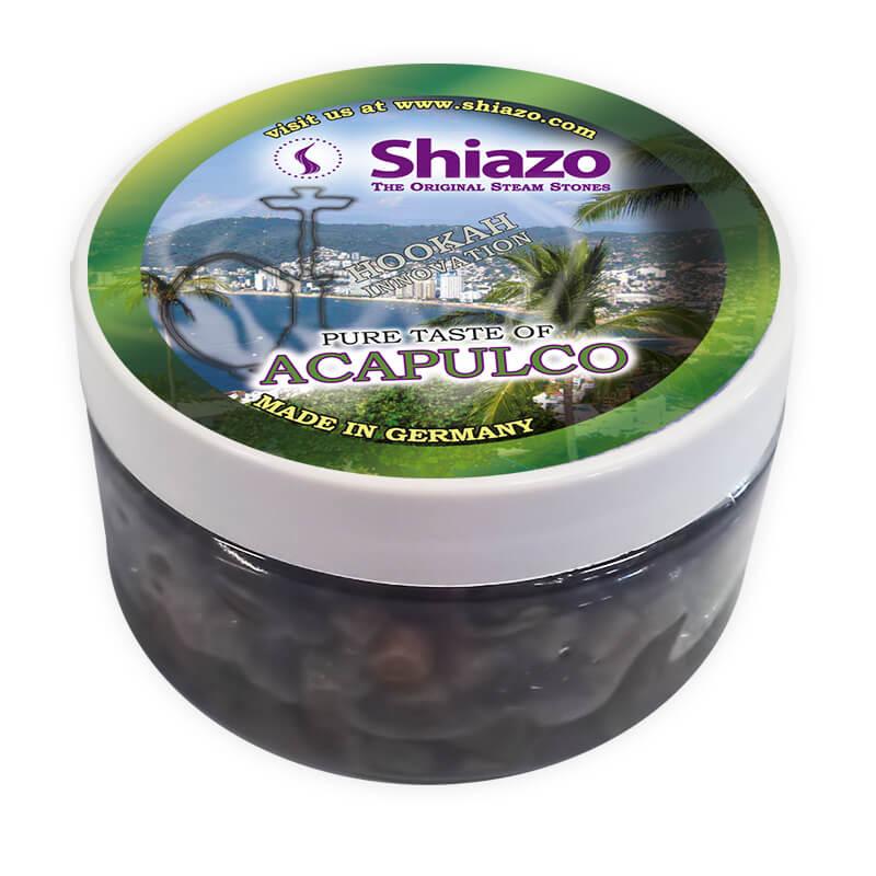 Shiazo 100g - Acapulco Flavour
