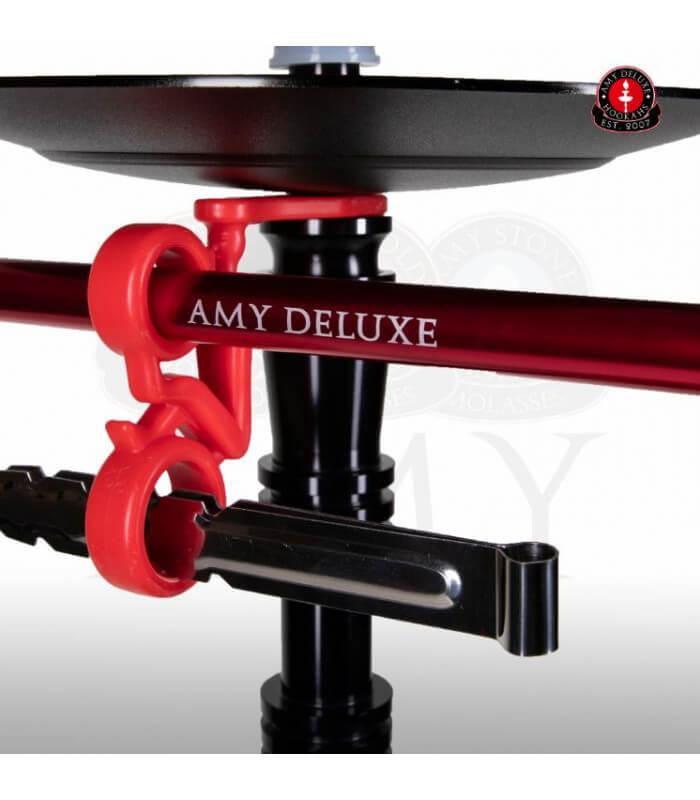 Amy Alu Lima Klick 069 (RS Schwarz / Farbe Transparent)