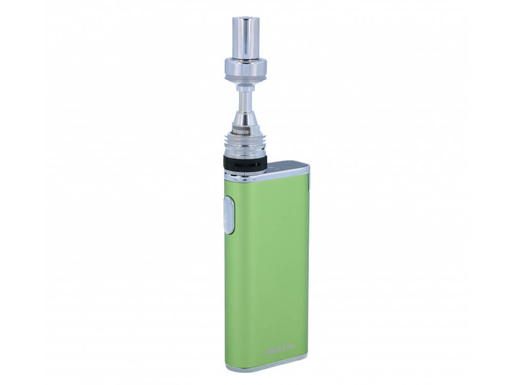 SC iStick Trim E-Zigaretten Set - Grün
