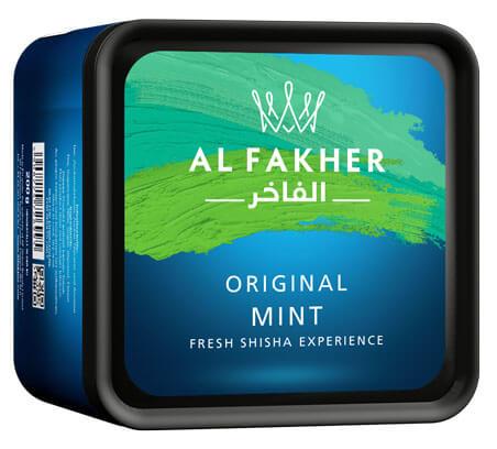 Al Fakher 200g Tabakersatz | Mint