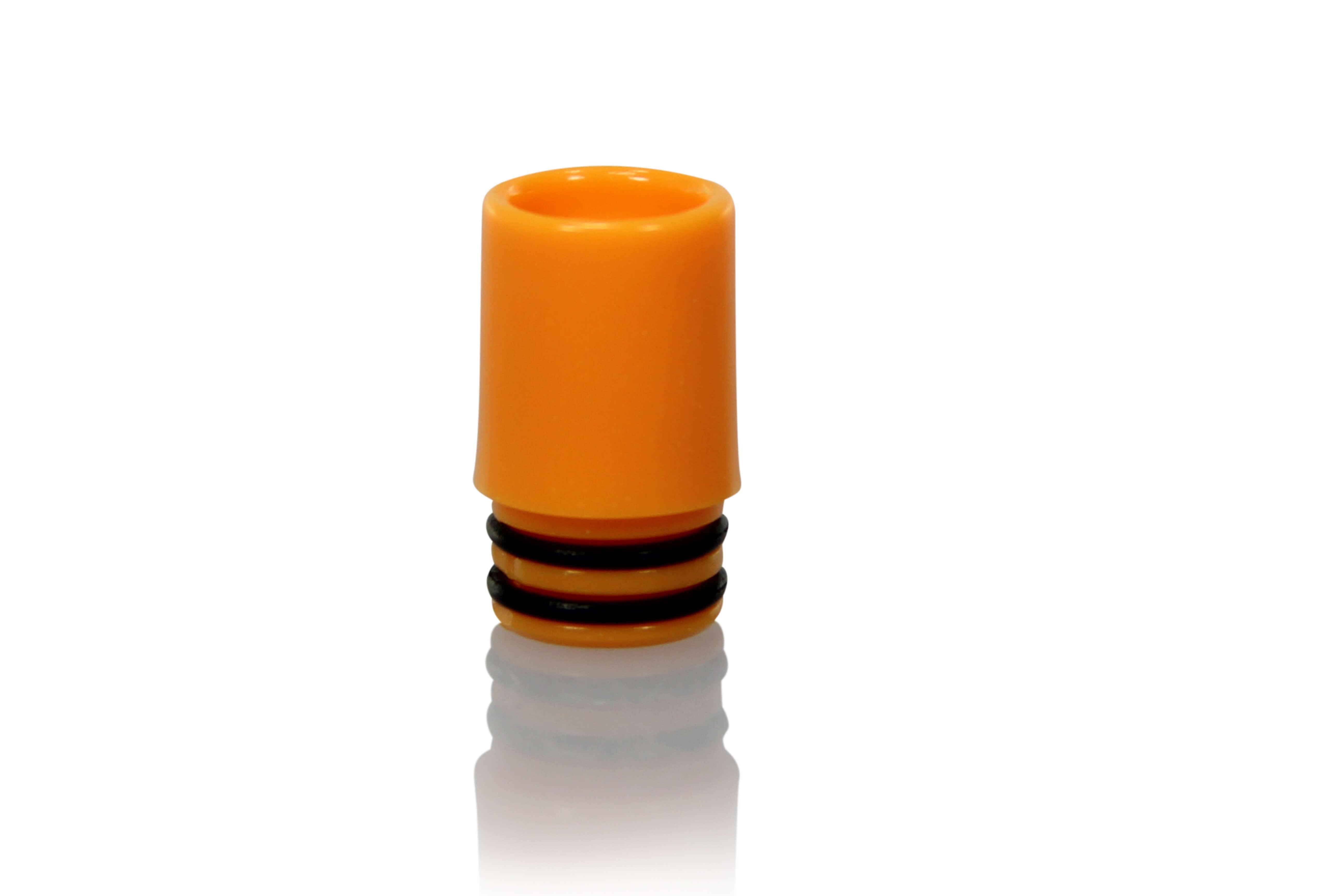 InnoCigs Spiral Mundstück orange (5 Stück pro Packung)