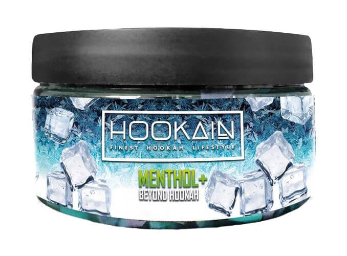 Hookain Beyond Steam Stones 100g | Menthol+
