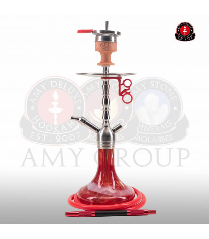 Amy Deluxe Little Hammer SS10 (Rot)