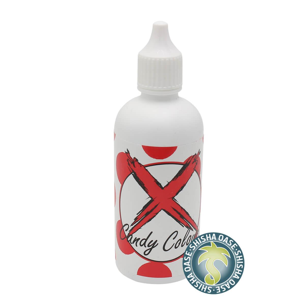 Xschischa Candy Colour 100ml | Red