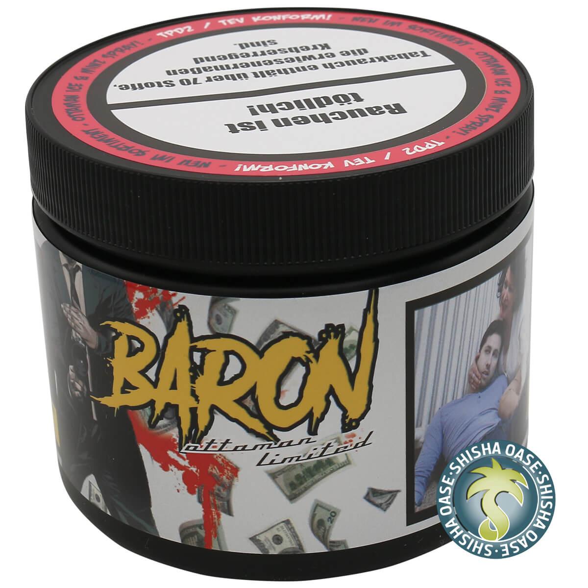 Ottaman Tabak 200g | Baron