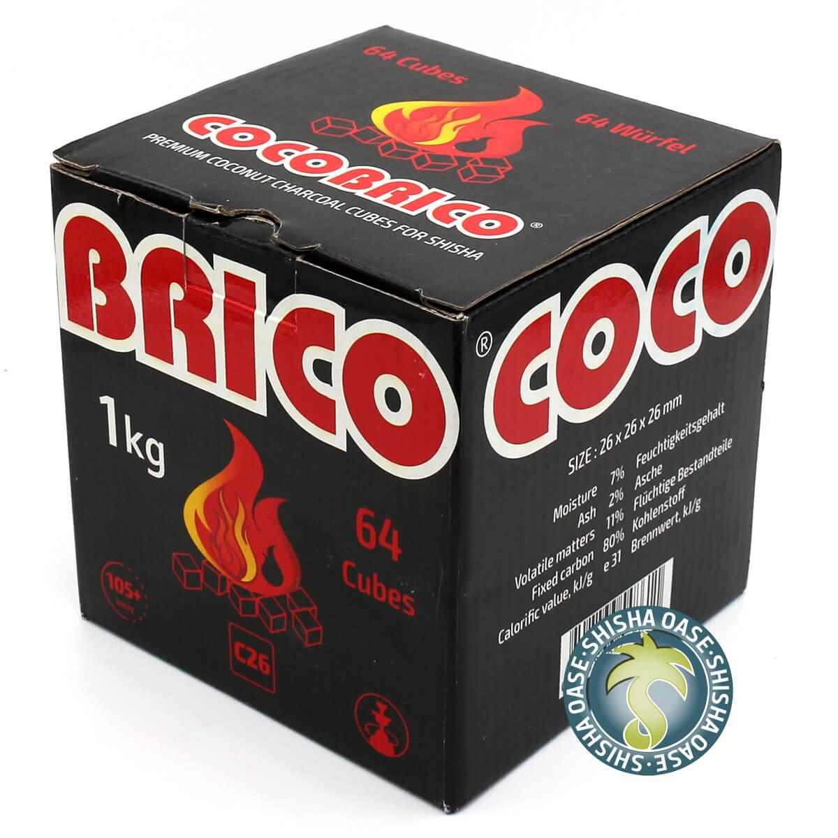 Cocobrico C26 - 1kg