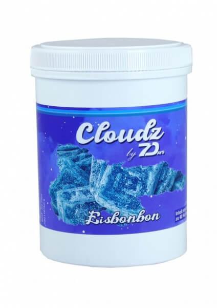 Cloudz by 7 Days Dampfsteine 500g | Eisbonbon