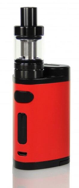 SC Pico Dual E-Zigaretten Set - Rot