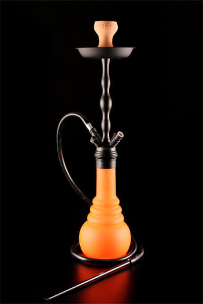 PN 630 Neon Edition Coated - Orange