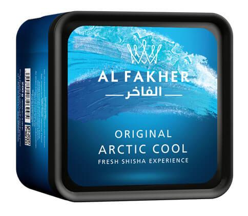Al Fakher 200g Tabakersatz | Arctic Cool