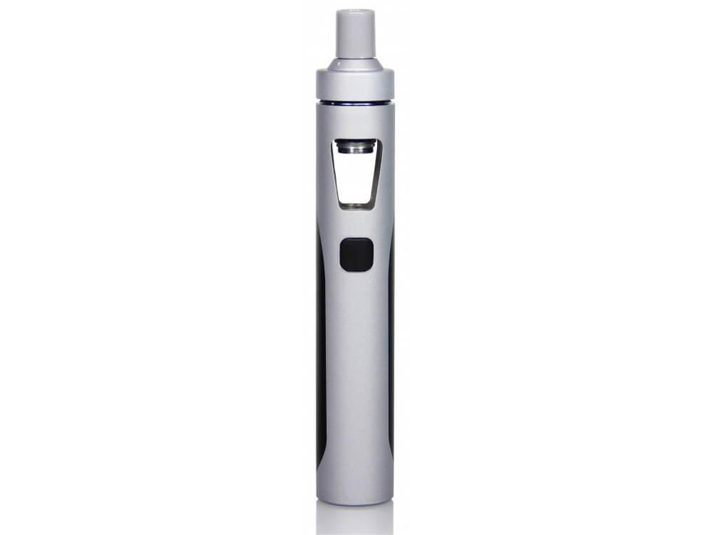 InnoCigs eGo AIO E-Zigarette - Schwarz-Grau