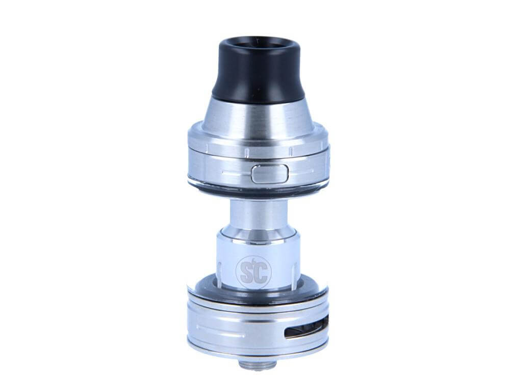 SC Ello Clearomizer Set 4ml (silber)