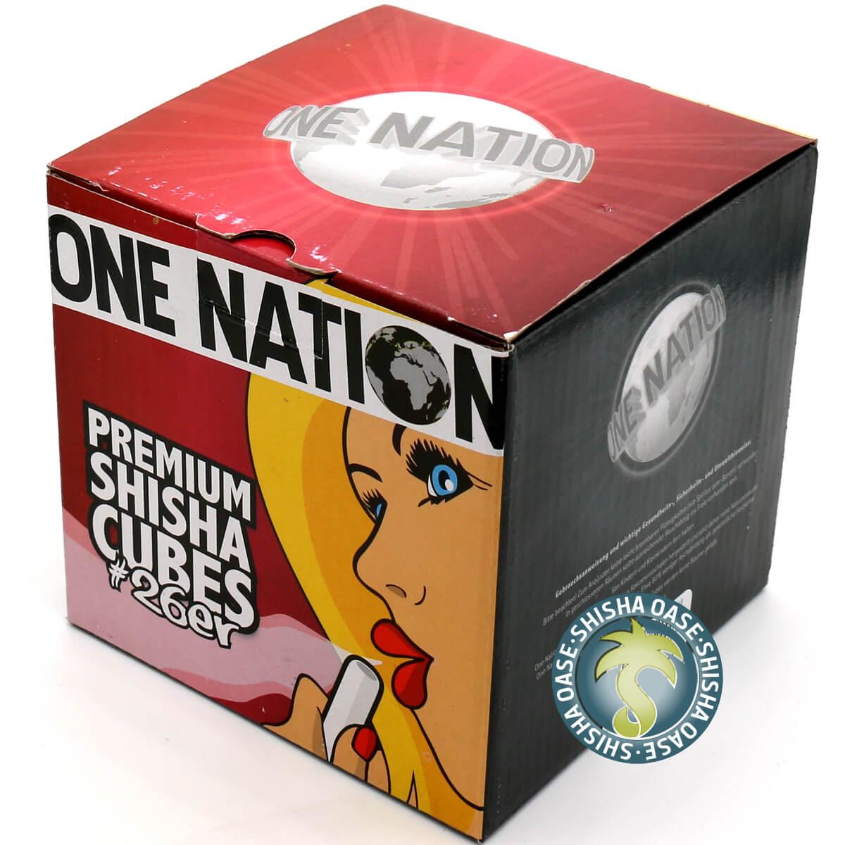 One Nation #26 - 1kg