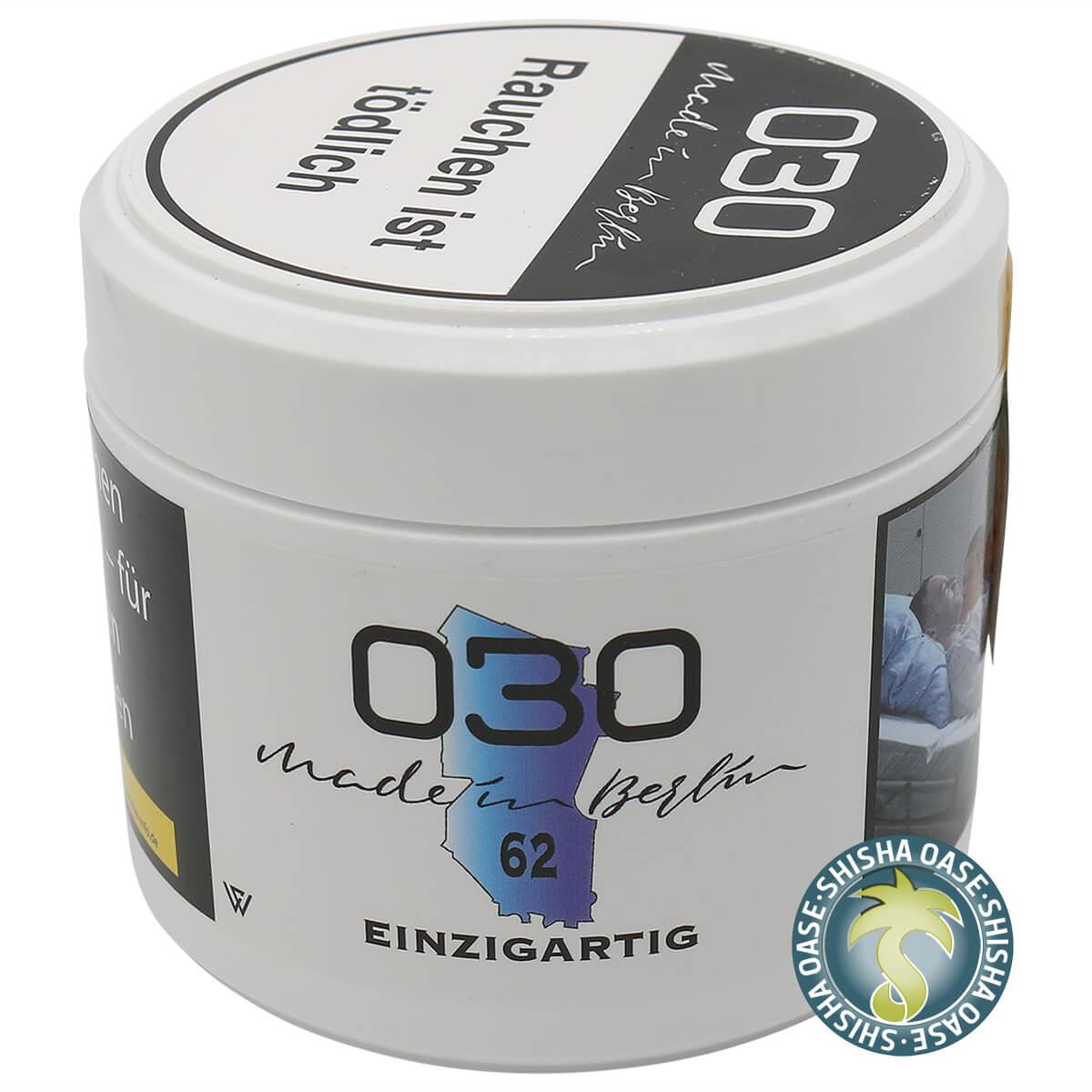 030 Tabak Einzigartig 200g