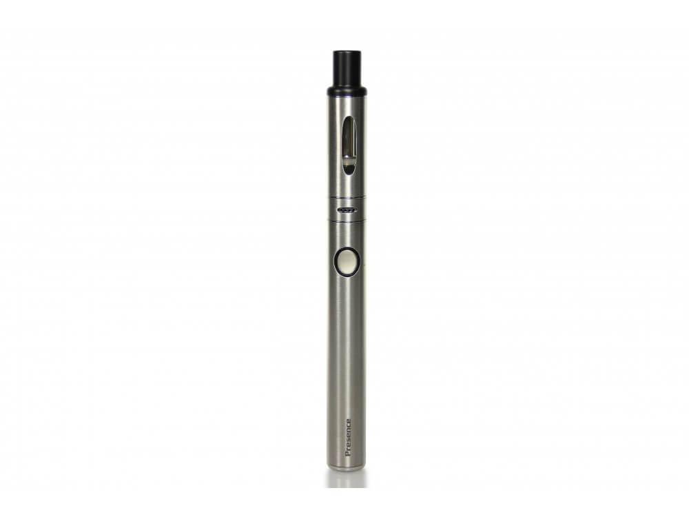 InnoCigs Presence E-Zigarette - Silber