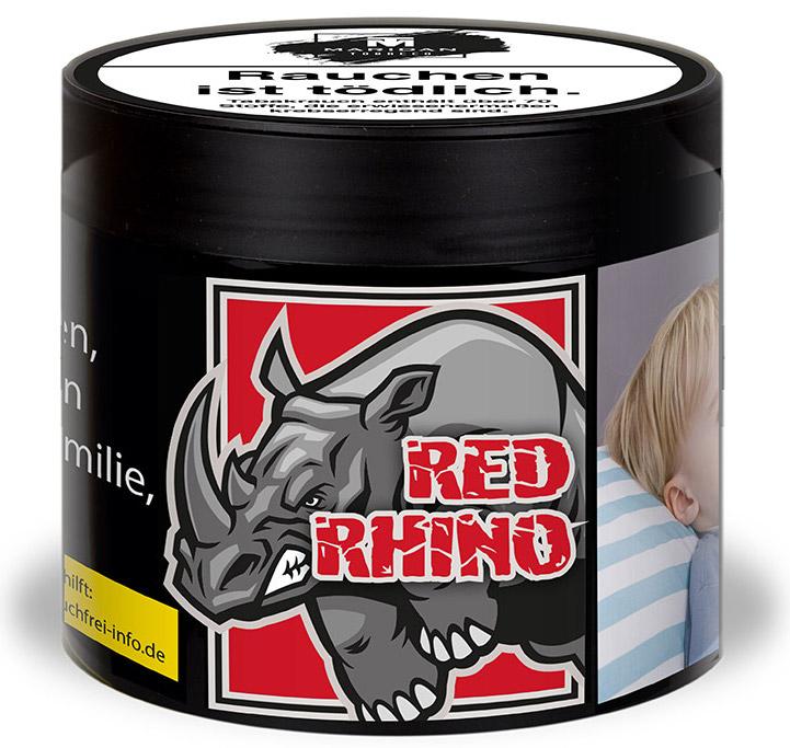 Maridan Tabak Red Rhino 200g