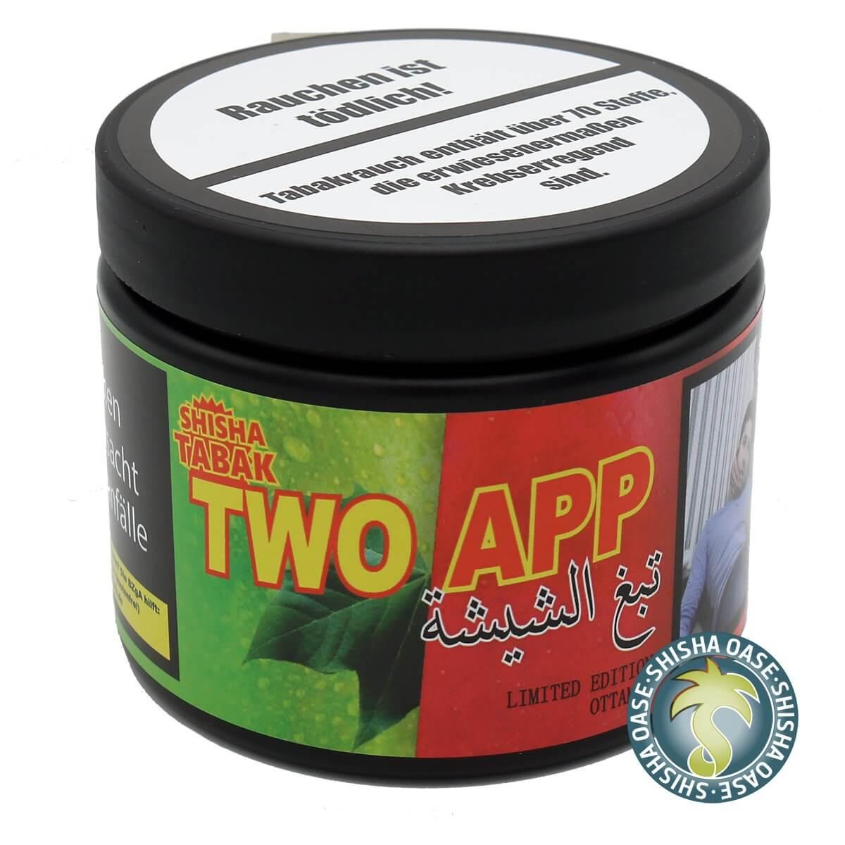 Ottaman Tabak 200g | Two App