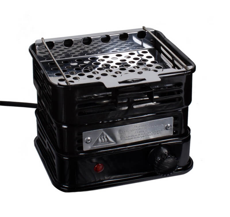 Primeware - Prime Box Kohleanzünder