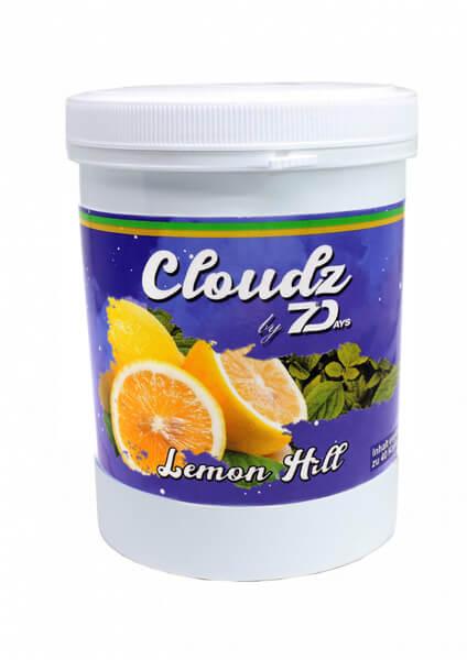 Cloudz by 7 Days Dampfsteine 500g | Lemon Hill